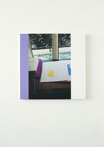 Abstract Composition (Hotel de Nice, Paris) I
