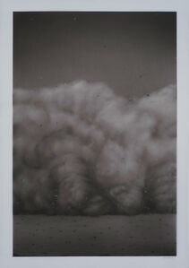 Untitled (storm series)