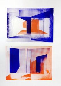 Untitled (Screens, #3)