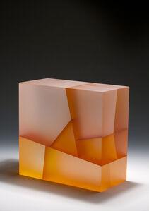 White-orange Cuboid biaxial segmentation