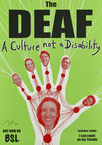 The Deaf
