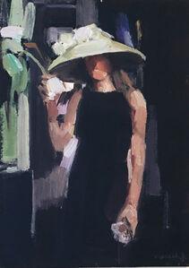 Self Portrait Untitled III