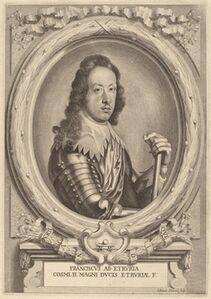 Cosimo II, Grand Duke of Tuscany