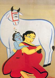 Krishna Jasoda
