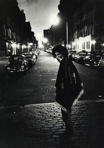 Acid, Lower East Side (TL18)