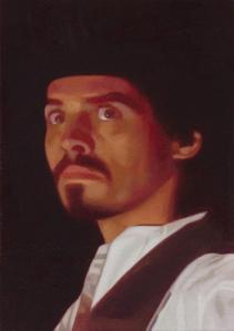Pictor (Caravaggio)