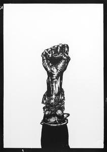 Untitled (Fist)