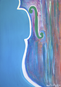 Hommage an Yehudi Menuhin - The Sound of Color