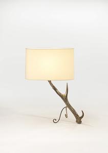 Lampe Cerf / Deer Lamp
