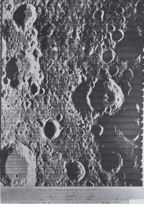Spacecraft Frame No. 012