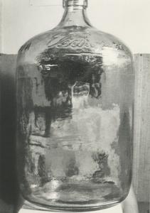 El botéllon, serie Paraisos artificiales, Ciudad de México