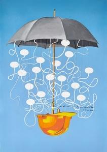 GILLES BARBIER Artist impression / Project room : THEO MICHAEL Arthropodos