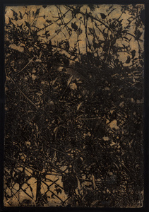 Thicket II (set of 4)