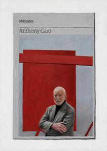 Obituary: Anthony Caro