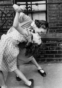 Tango in the East End