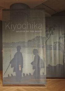 Kiyochika: Master of the Night