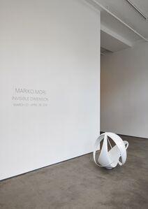 Mariko Mori: Invisible Dimension