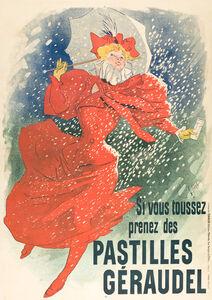 PASTILLES GÉRAUDEL