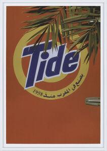 E. S. Tide