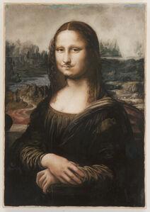 L.H.O.O.Q. Mona Lisa, Restored