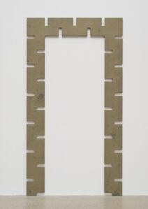Gates (Aztec Secret healing clay, Miracle-Gro, copper)