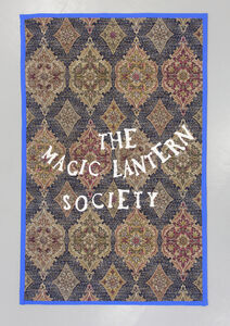 The Magic Lantern Society (A Legendary Collection)
