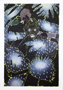Sudden Darkness, Sudden Flight (Paradise Watcher)
