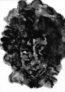 Self Portrait of a Black Woman