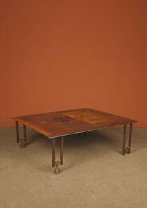 Modèle G-33 / Grasshopper Table
