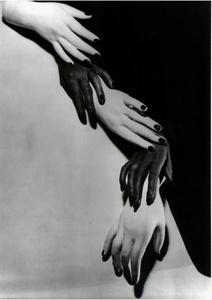 Hands, Hands..., New York