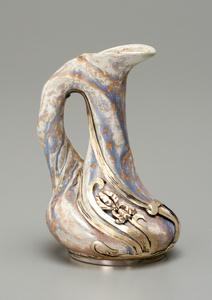 Iris Swirl