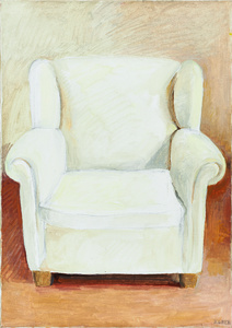El Sillon (The armchair)