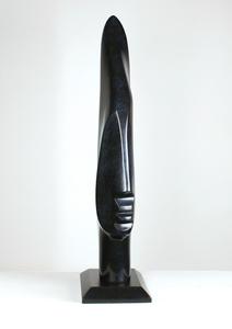Phoenician Head