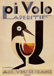 Pivolo Apertif - Magpie