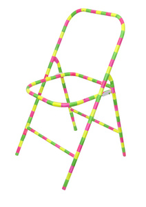The Solipsistic Chair