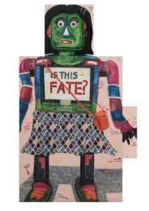 Mrs. Robot