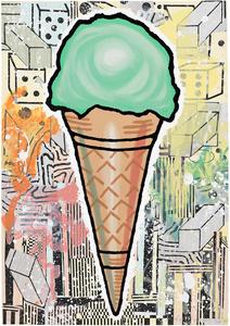 Green Cone