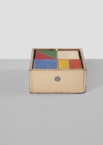 No. 4 Puzzle Box