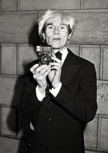 Andy Warhol, New York