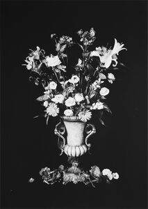 Vase No.3 [瓶花3]