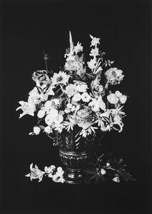 Vase No.4 [瓶花4]