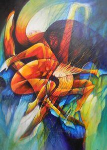 Dance De L'Amuor