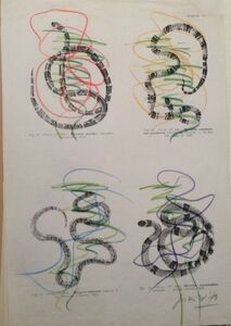 The Diabolical Snakes
