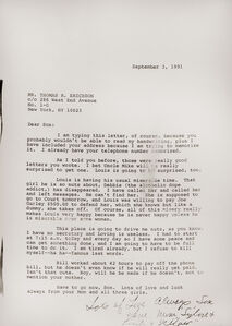 September 3rd, 1991