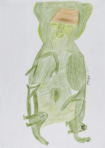 Green Animal