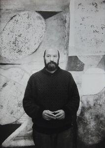 Marcello Mariani, Interno Studio