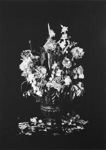 瓶花 4-2 / Vase No.4-2