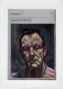 Obituary: Lucian Freud