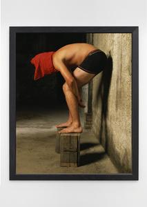 Untitled XXIV (Torture)