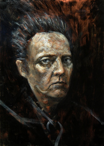 Walken in the Dark